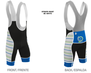 WNC Flyer Bib Shorts