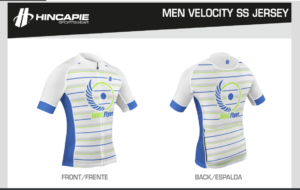 2020 Ride Jerseys
